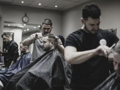 londons finest barbershop