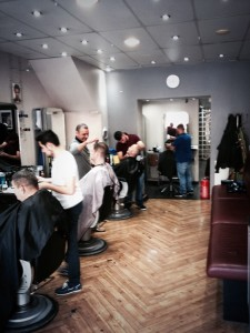 Barber courses