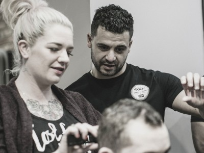 Best value barber courses