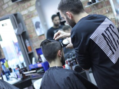 Barbering courses London . Barbershop experience