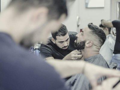 Barbershop Archway