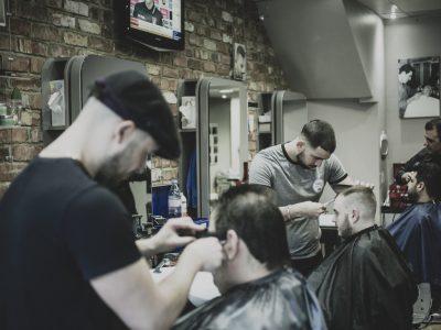 barbers, barbershop , menshairdressers